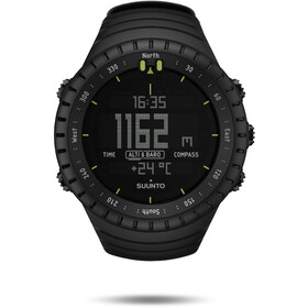 Suunto Core Outdoor Horloge, all black